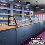 面包店模拟器Bakery Shop Simulator免安装绿色版