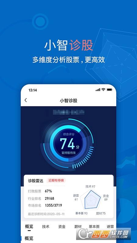 大智慧手机版 V9.37 官方最新版