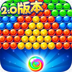 泡泡精灵传奇云步互娱版v2.6.37.0415安卓版
