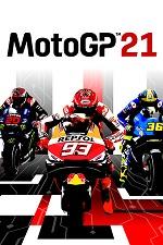 世界摩托大奖赛21MotoGP21免安装绿色中文版