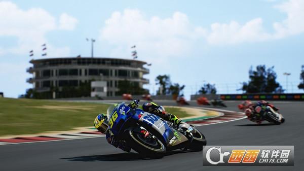 世界摩托大奖赛21MotoGP21
