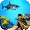 钓鱼猎人海洋狩猎
