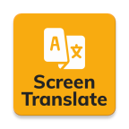 在屏幕上翻译