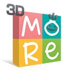 3DMore建模设计学习