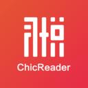 ChicReader-中小学图书馆订阅管理平台
