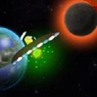 太空狼人星球入侵