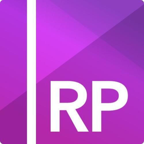 AxureRP 9软件正式版及汉化包文件