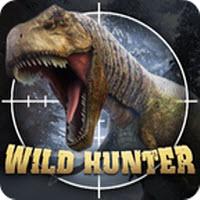 野生猎人猎杀恐龙1.0.8 安卓版