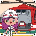 托卡小镇迷你护士app1.2安卓版