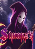 西蒙娜的安魂曲Simonas Requiem免安装硬盘版