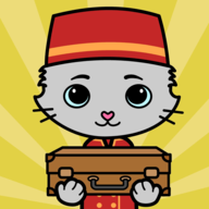 亚萨宠物酒店app