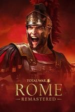 罗马全面战争重制版PC版免安装绿色中文版