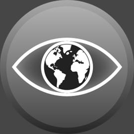 SpaceEye地球实时卫星照片壁纸mac版