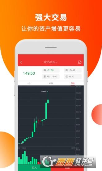 币易coinyee交易平台app v2.5.2 官方安卓版