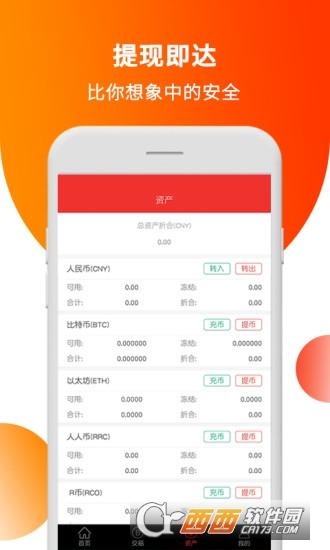 币易coinyee交易平台app
