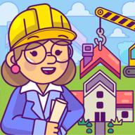 拼图之城建造与玩耍