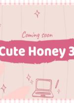 Cute Honey 3简体中文硬盘版