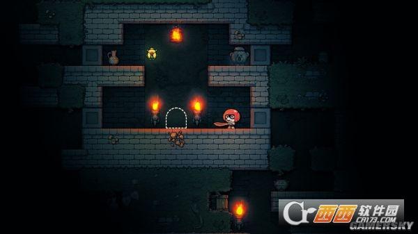 洞穴探险2 v1.0 中文版