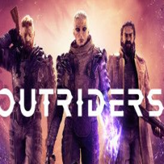 OUTRIDERS ce修改最新中文版
