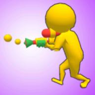 彩色迷宫竞技游戏