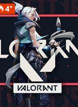 Valorantv1.0 中文版