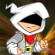 白忍者游戏v1.0安卓版