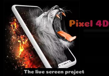 4D壁纸软件_4D壁纸手机版/安卓版/官方版