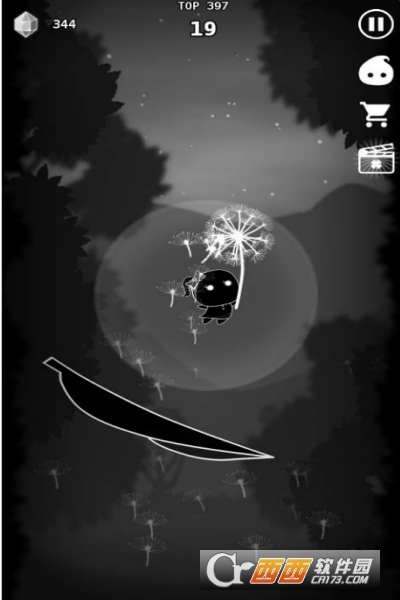 黑暗精灵手机版