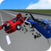 汽车车祸模拟器1.1.2 安卓版