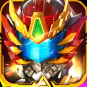 铠甲勇士战神联盟苹果版