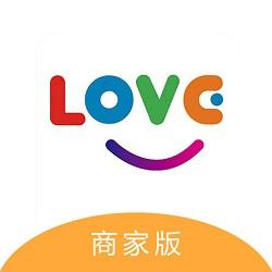 LOVE同城商家版app