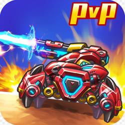 铁甲战队九游版v1.1.7安卓版