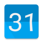 日历小工具