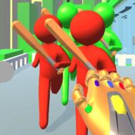 无情射击3D游戏