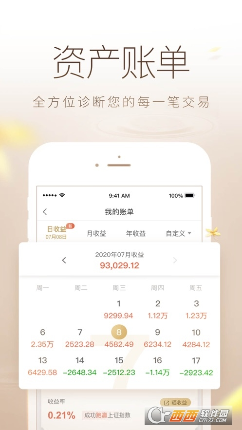 安信手机证券iphone官方版