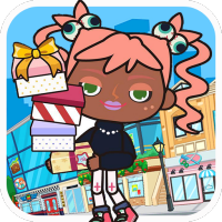 托卡小镇购物商店V1.0.6安卓版