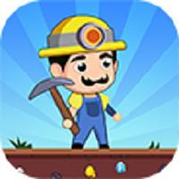 模拟矿场游戏