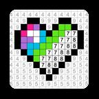 数字填色免费着色本v2.15.2 安卓版