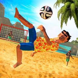 沙滩足球俱乐部v1.3安卓版