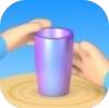 Cup Master 3D-Ceramics Design game