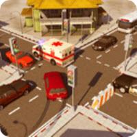 城市交通模拟器