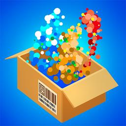 物理粉尘盒子手游1.2.6.1