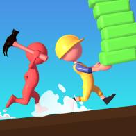 砖块堆叠达人游戏