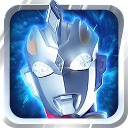 奥特曼宇宙英雄光之泰迦降临v1.1.8官方版