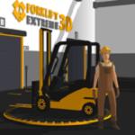 叉车极限3DForklift Extreme 3D
