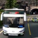 巴士驾驶移动模拟器v1.7.1