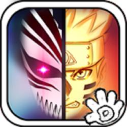 死神VS火影安卓手机版