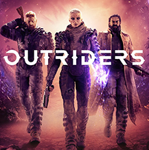 Outriders风灵月影修改器v1.0-v1.11 3dm版