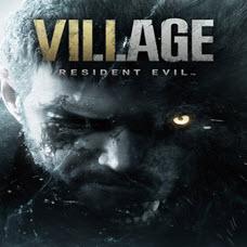 生化危机8村庄PS4按键提示补丁