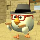 鸡枪Chicken Gun